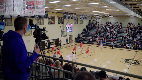 Glenwood-HS-1007-Basketball-Video-Scoreboard-from-Student-Broadcasting-Booth