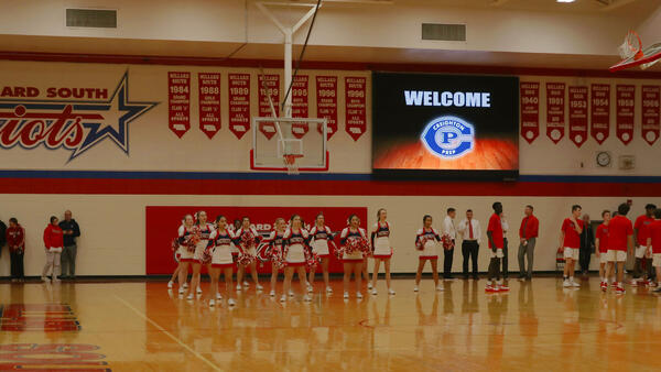 Millard-South-1410-Basketball-Video-Scoreboard-with-Away-Team-Welcome-Graphic