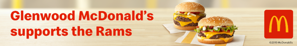 McDonald's Ad Example